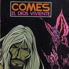 Cómics: EL DIOS VIVIENTE (COMES) EXTRA VILAN - BUEN ESTADO - OFI15. Lote 122523439