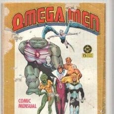 Cómics: ZINCO: SUPERMAN NUM 13 - OTROS TIEMPOS OTRA MUERTE. DC. Lote 122875655