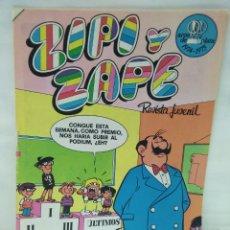 Cómics: ZIPI Y ZAPE. REVISTA JUVENIL. 18 DE OCTUBRE DE 1976 Nº223. Lote 122896772