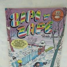 Cómics: ZIPI Y ZAPE. REVISTA JUVENIL. 2 DE FEBRERO DE 1977 N239. Lote 122903360