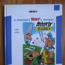 Cómics: ASTÉRIX EL GALO - TAPA DURA. Lote 122917219