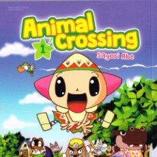Cómics: ANIMAL CROSSING. VOL. 1. NORMA EDITORIAL. Lote 124033319