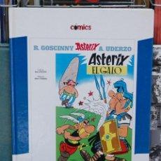 Cómics: ASTERIX EL GALO. GOSCINNY / UDERZO. Lote 124717175