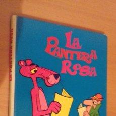 Cómics: LA PANTERA ROSA EDICIONES LAIDA COMIC TAPAS DURAS. Lote 125851795