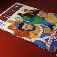 Cómics: INVENCIBLE 3 EXCELENTE ESTADO ALETA EDICIONES. Lote 125950547