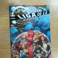 Cómics: LIGA DE LA JUSTICIA #42 (ECC EDICIONES). Lote 126441799