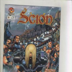 Cómics: SCION-PLANETA DE AGOSTINI-AÑO 2002-COLOR-FORMATO GRAPA-Nº 2. Lote 126671387