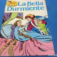 Cómics: LA BELLA DURMIENTE 1. Lote 126671643