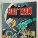 Cómics: BATMAN EN ACCIÓN EN EL CASO DE LAS MÁQUINAS ASESINAS N° 4. Lote 126801280
