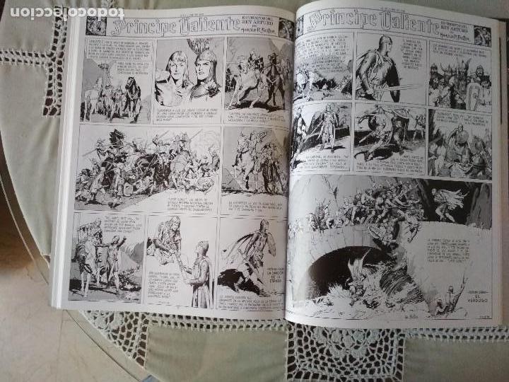 Cómics: Principe Valiente tomos 1 y 2 Manuel Caldas Libros de papel - Foto 10 - 126804399