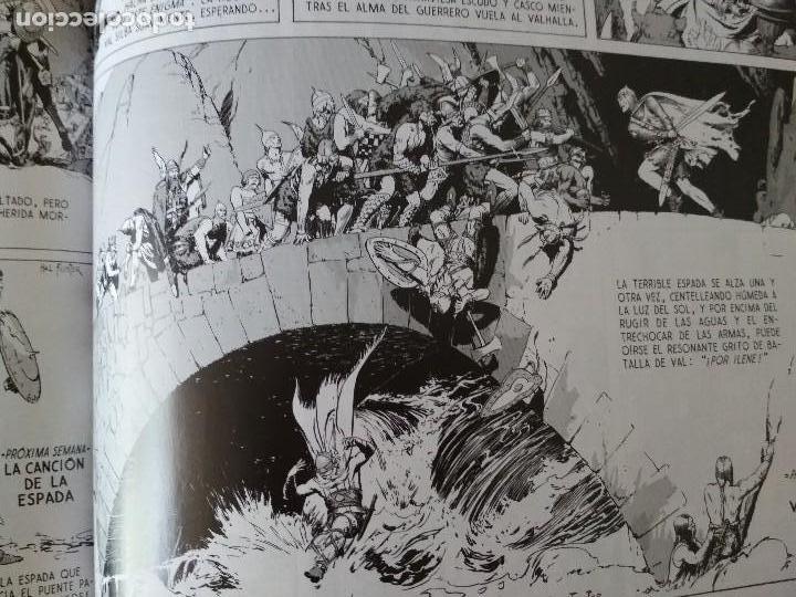 Cómics: Principe Valiente tomos 1 y 2 Manuel Caldas Libros de papel - Foto 11 - 126804399