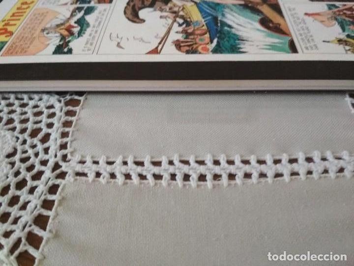 Cómics: Principe Valiente tomos 1 y 2 Manuel Caldas Libros de papel - Foto 14 - 126804399