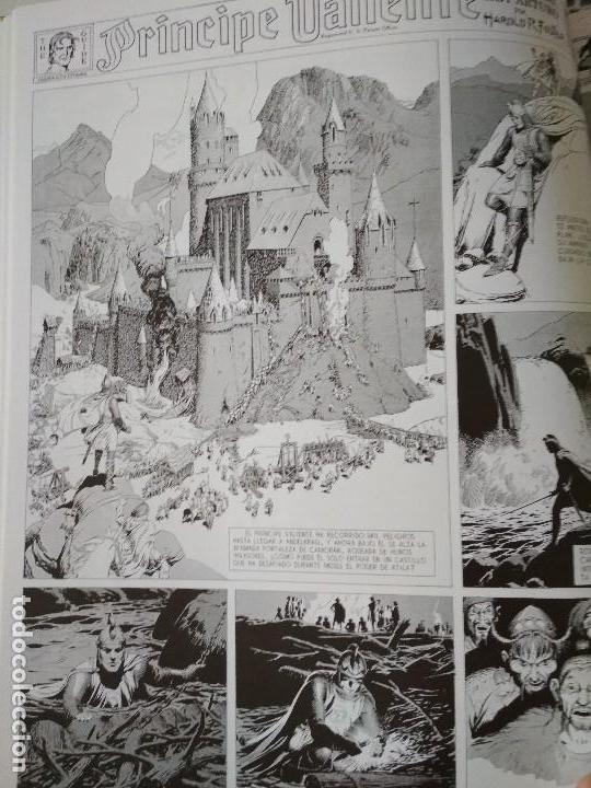 Cómics: Principe Valiente tomos 1 y 2 Manuel Caldas Libros de papel - Foto 24 - 126804399