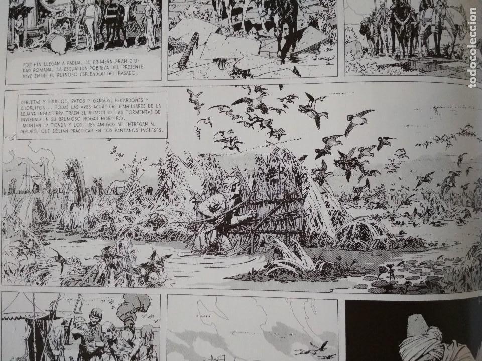 Cómics: Principe Valiente tomos 1 y 2 Manuel Caldas Libros de papel - Foto 27 - 126804399