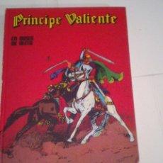 Cómics: PRINCIPE VALIENTE - TOMO 2 - BURU LAN - BUEN ESTADO - GORBAUD. Lote 126985619