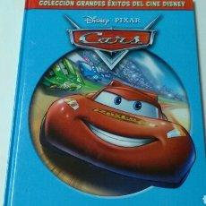 Cómics: CARS .DISNEY - PIXAR 2006 TAPA DURA. Lote 126989978