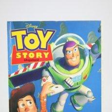 Cómics: CÓMIC TAPA DURA BILINGÜE - TOY STORY / CATALÁN - INGLES - EDIT. BEASCOA - AÑO 1996. Lote 127047019
