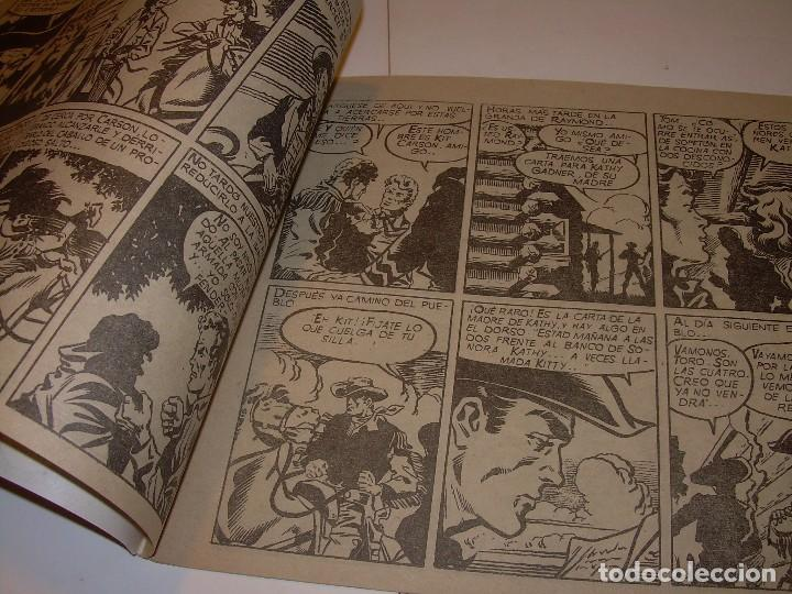 Cómics: COMIC.....KID CARSON. - Foto 3 - 127669803