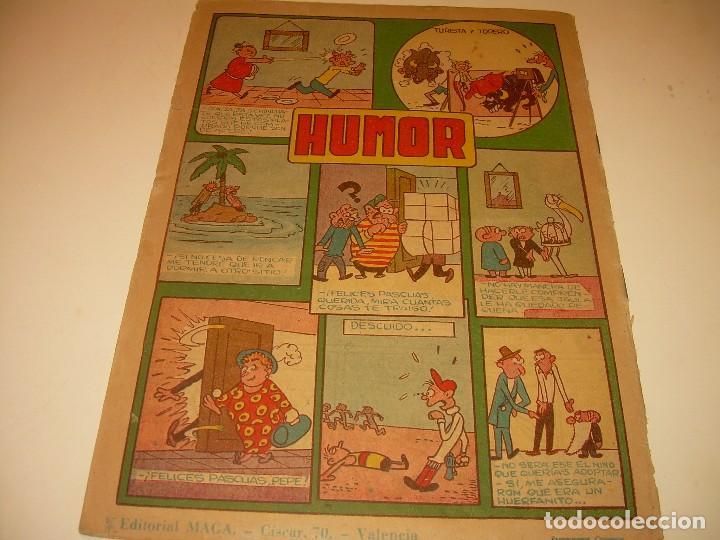 Cómics: COMIC...TONY Y ANITA. - Foto 2 - 127786067