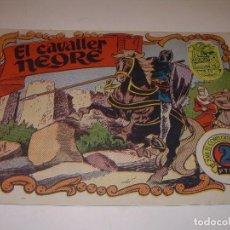 Cómics: COMIC...EL CAVALLER NEGRE.. Lote 127787679