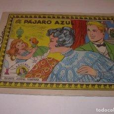 Cómics: COMIC....AZUCENA...EL PAJARO AZUL.. Lote 127787871