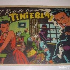 Cómics: COMIC.........EL REY DE LAS TINIEBLAS.. Lote 127788451