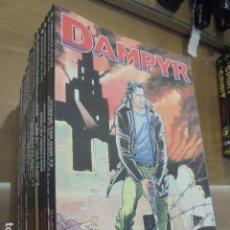 Cómics: DAMPYR VOL. 1 COMPLETA 26 NUMEROS - BONELLI COMICS ALETA - OFERTA. Lote 163779410