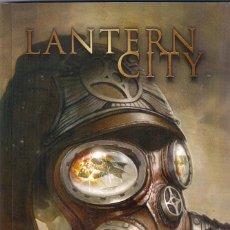 Cómics: LANTERN CITY Nº 1 . Lote 128422263