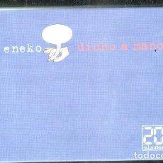 Cómics: ENEKO DICHO A MANO. 20 MINUTOS. A-COMIC-4918. Lote 128456847