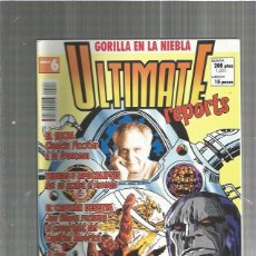 Cómics: ULTIMATE REPORTS 6. Lote 128619051