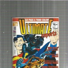 Cómics: ULTIMATE REPORTS 15. Lote 128619627