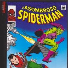 Cómics: EL ASOMBROSO SPIDERMAN TOMO 3. 608 PÁGINAS. SIN U-SAR. PANINI.. Lote 128635463