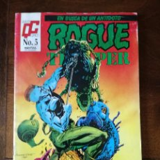 Cómics: 3 COMICS ROGUE TROOPER MC QC Nº 5-6-9 NUEVOS. Lote 84961116
