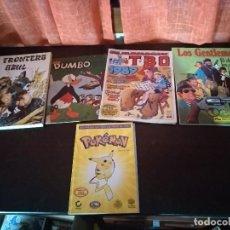 Cómics: LOTE COMICS. Lote 129454727