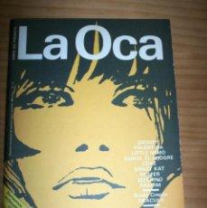 Cómics: LA OCA - NÚMERO 2 - AÑO 1985 - MUY BUEN ESTADO . Lote 129472423