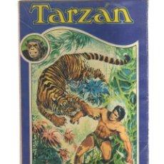 Cómics: TARZAN LIBRO COMIC. Lote 129705987
