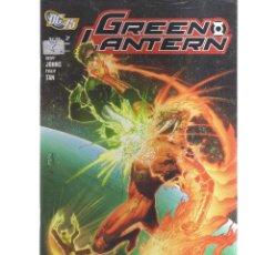 Cómics: GREEN LANTERN N,7 DC,75. Lote 129706919