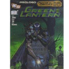 Cómics: GREEN LANTERN N,8 DC,75. Lote 129706975