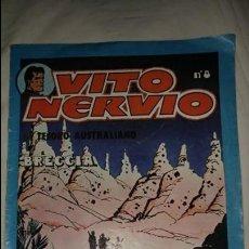 Cómics: VITO NERVIO Nº 8 ESTADO NORMAL . Lote 130251582