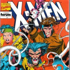 Cómics: X-MEN. FORUM 1992. Nº 4. Lote 130416355