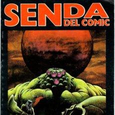 Cómics: SENDA DEL COMIC. Nº 2. NEDISA EDITORA, 1979. Lote 130484094