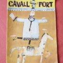 Cómics: CAVALL FORT - Nº 627. Lote 165028960