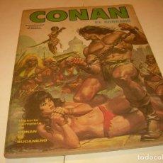 Cómics: COMIC .Nº. EXTRA (MUCHAS PAGINAS)........CONAN EL BARBARO...AÑO 1980. Lote 130785652