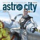 Cómics: ASTRO CITY HEROES COTIDIANOS NUEVO ECC. Lote 131073472