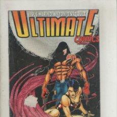 Cómics: JUDAS Y JEZABEL-ULTIMATE COMICS-AÑO 1998-COLOR-FORMATO GRAPA-Nº 1. Lote 131290643