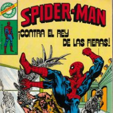 Cómics: SPIDERMAN. BRUGUERA 1980. Nº 15. Lote 175495477