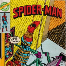 Cómics: SPIDERMAN. BRUGUERA 1980. Nº 22. Lote 175495704