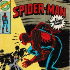 Cómics: SPIDERMAN. BRUGUERA 1980. Nº 38. Lote 131347753