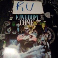 Cómics: SUPERMAN DC KINGDOM COME TOMO 3. Lote 132525923