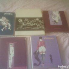 Cómics: VALENTINA ,BIANCA ,HISTORIA DE O ,GUIDO CREPAX. Lote 132586274
